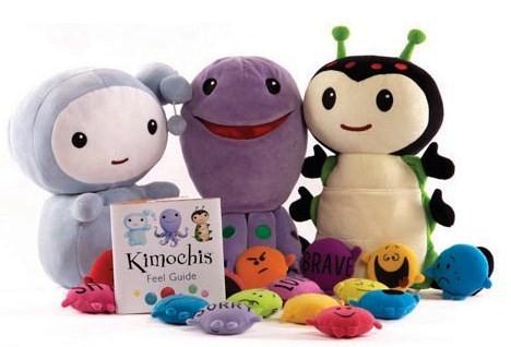 kimochi dolls