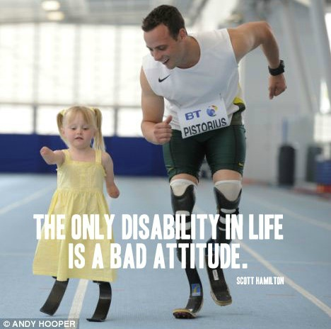 disability in life