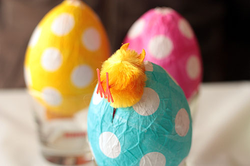 easter egg piñata