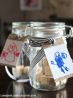 Fathers-Day-Kids-Craft-Secret-Message-in-a-Bottle-Lessons-Learnt-Journal