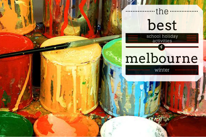 school holiday activities melbourne