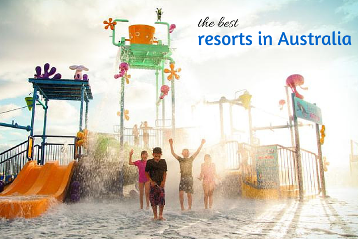 best resorts in Australia