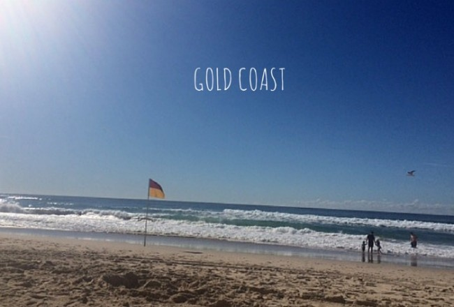 gold coast for families
