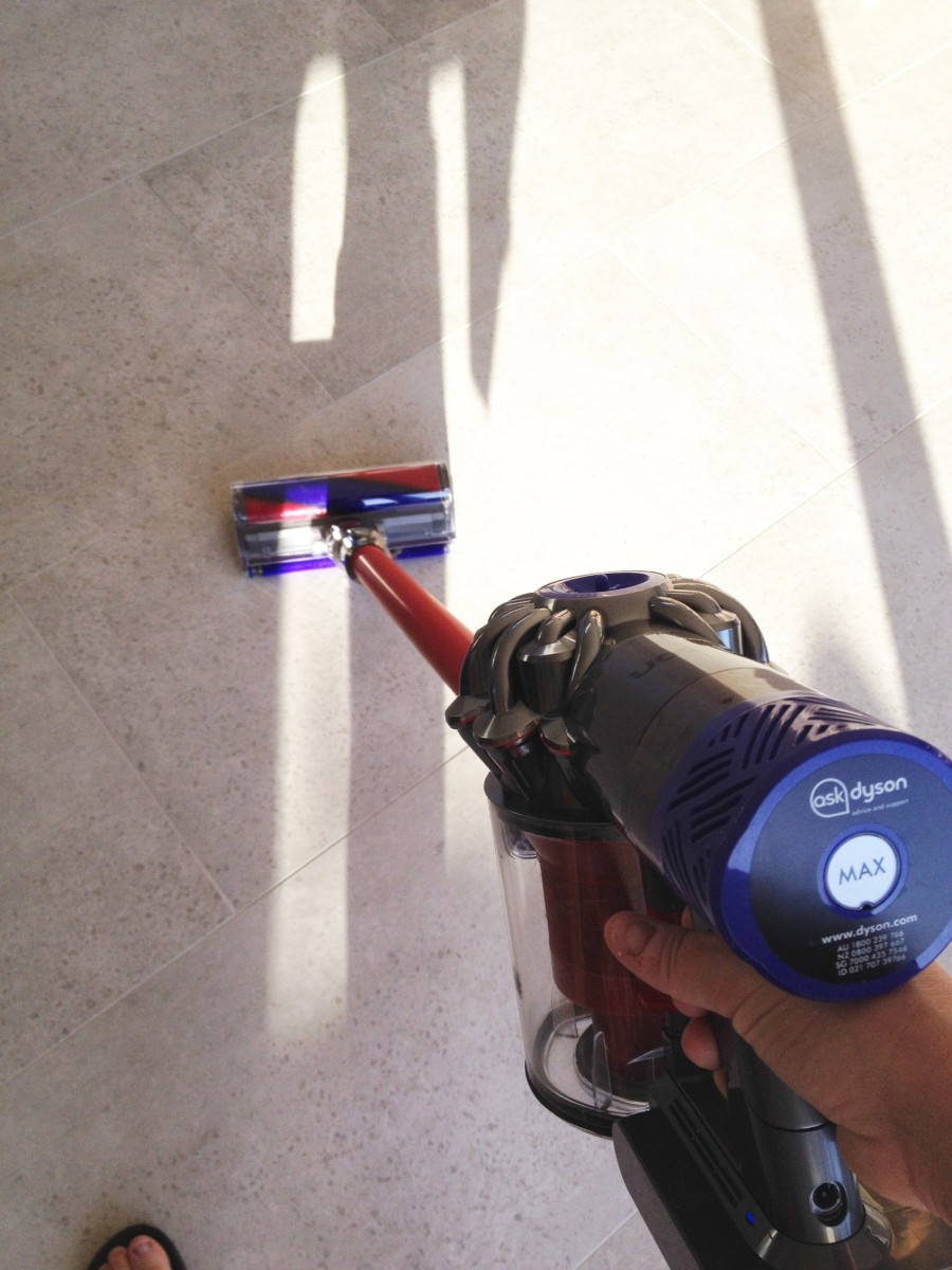 Dyson Absolute cordless vacuum